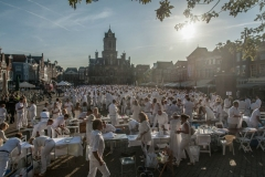Diner en Blanc 28 augustus 2015-58