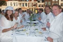 Diner en Blanc 28 augustus 2015-93