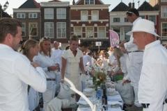 Diner en Blanc 28 augustus 2015-50