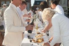 Diner en Blanc 28 augustus 2015-54