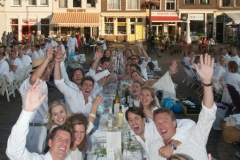 Diner en Blanc 28 augustus 2015-92